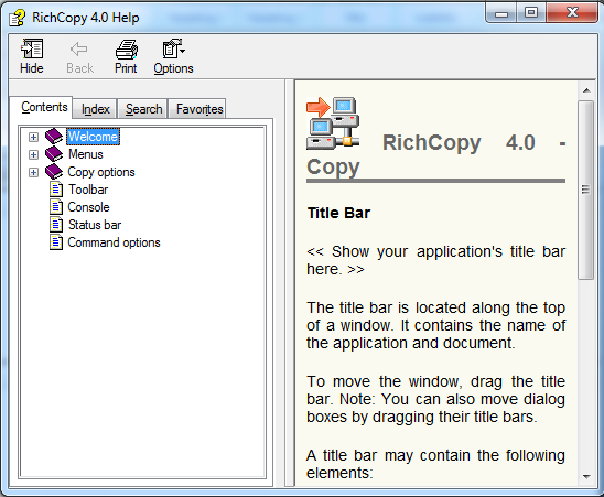 Forensics File Copier – Download Windows Forensic Utility