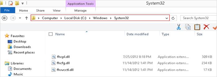 application-tool