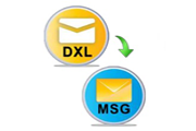 dxl-to-msg