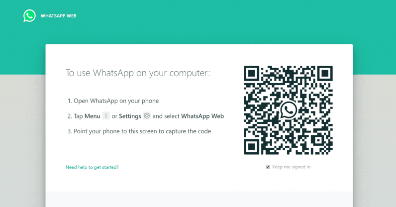 export whatsapp contacts to vcf
