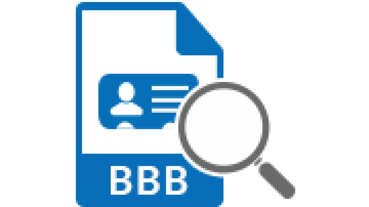 How to Open & View Contacts in  bbb Blackberry Backup File