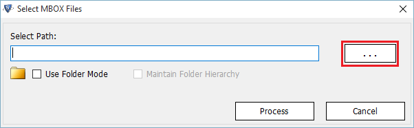 folder mode