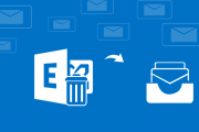 Recover Deleted Mail Items Exchange 2010