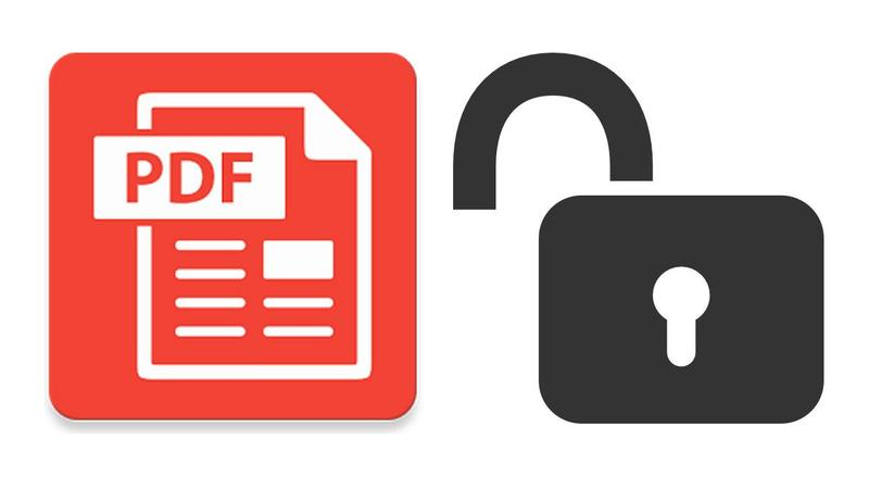 How Do I Unlock a PDF File on A Mac PC – A Complete Guide