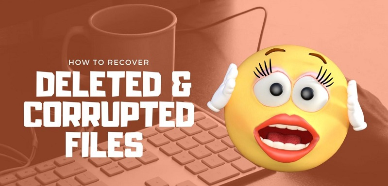 recover permanently deleted data from hard drive