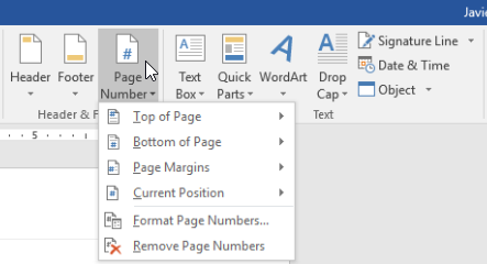 How to Add Page Numbers to an Adobe PDF File or Document [Guide]