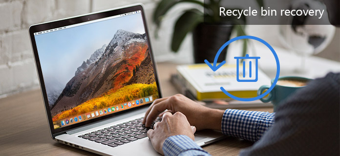 recover deleted data from hard drive