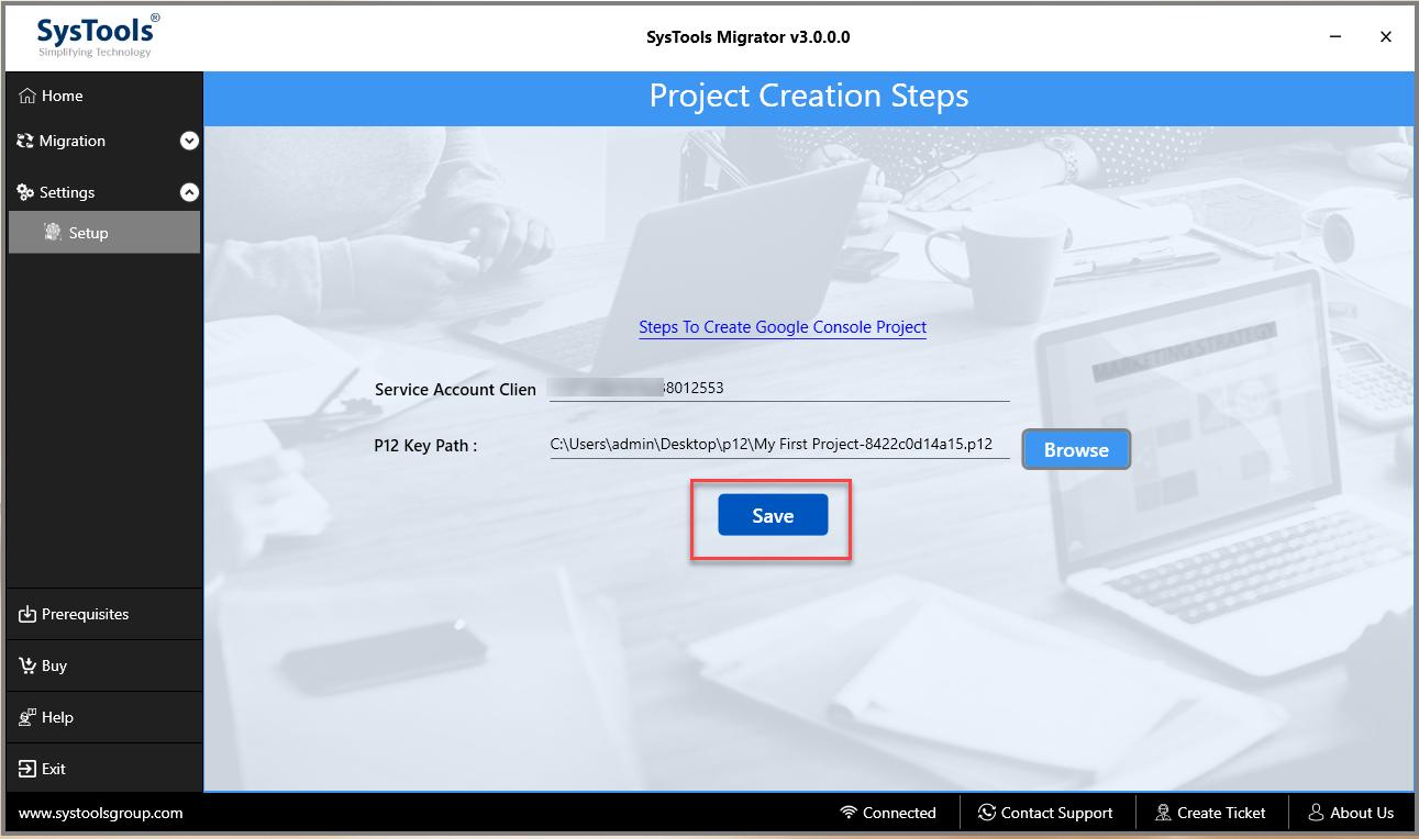 enter source client id