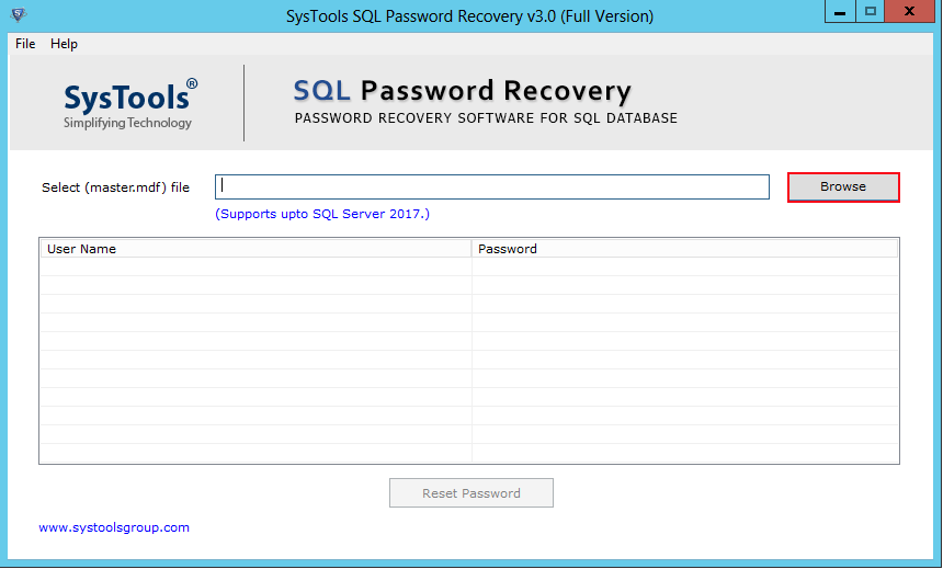 Ingenious Way to Remove SQL Server Password Without Any Hassle