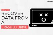 crash hard drive recovery