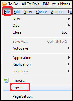 Save Lotus Notes Emails to Hard Drive