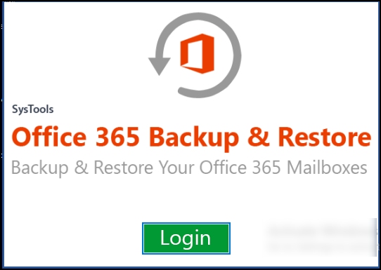 backup office 365 outlook email